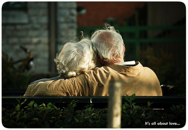 Real lasting love