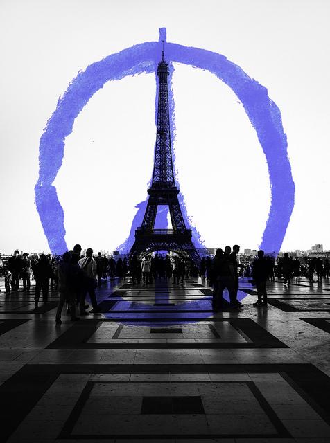 Paris killings