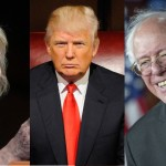 Who Do You Trust to Be Our Next President?